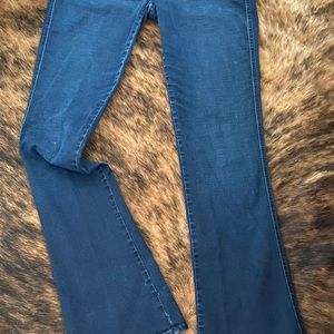 Seven for All Mankind bootcut jeans